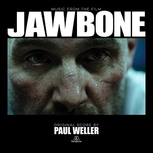 Paul Weller Jawbone Music From The Film Warner Parlophone