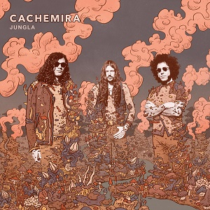 Cachemira Jungla Heavy Psych Sounds