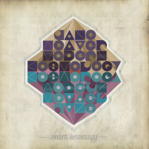 Cover art for Modern Kosmology by Jane Weaver.