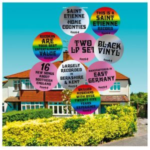 Saint Etienne - Home Counties