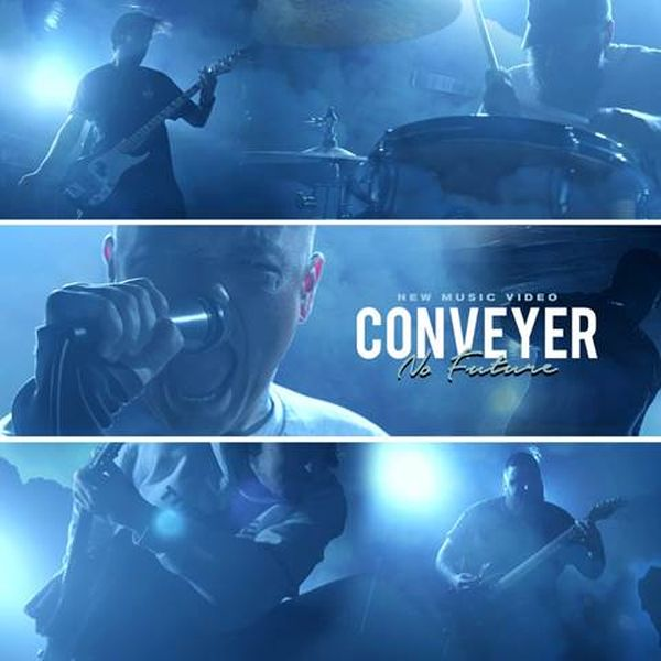 Conveyer - No Future video stills