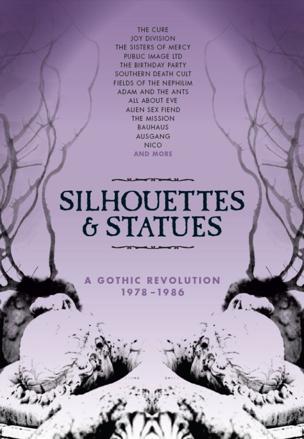 Silhouettes and Statues: A Gothic Revolution