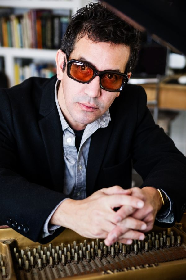 A.J. Croce; Photo Credit: Karan Simpson