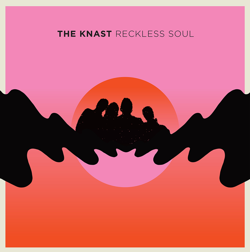 The Knast - Reckless Soul