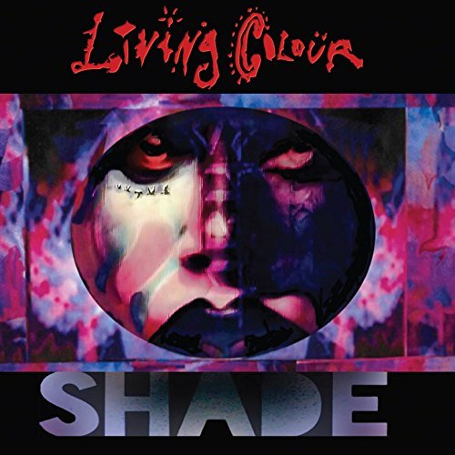 Living Colour Shade album art