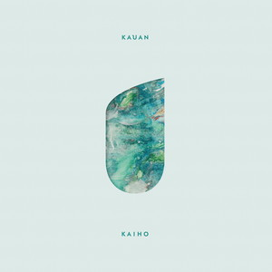 Album cover for Kaiho from KAUAN