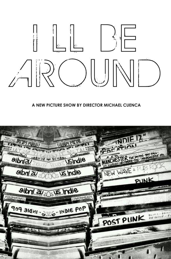 I'll Be Around - Michael Cuenca
