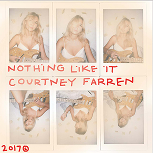 Courtney Farren - Nothing Like It