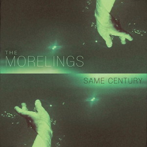 Album cover for Same Century by The Morelings.