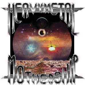 Turn Me On Dead Man Heavymetal Mothership Heavy Psych