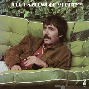 The Big Takeover Lee Hazlewood Requiem For An Almost