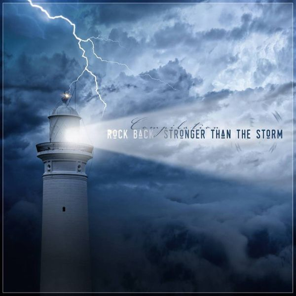 Rock Back: Stronger Than The Storm