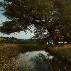 Album cover for S. Carey's Hundred Acres album.