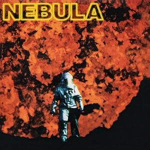 Nebula Let It Burn Heavy Psych Sounds