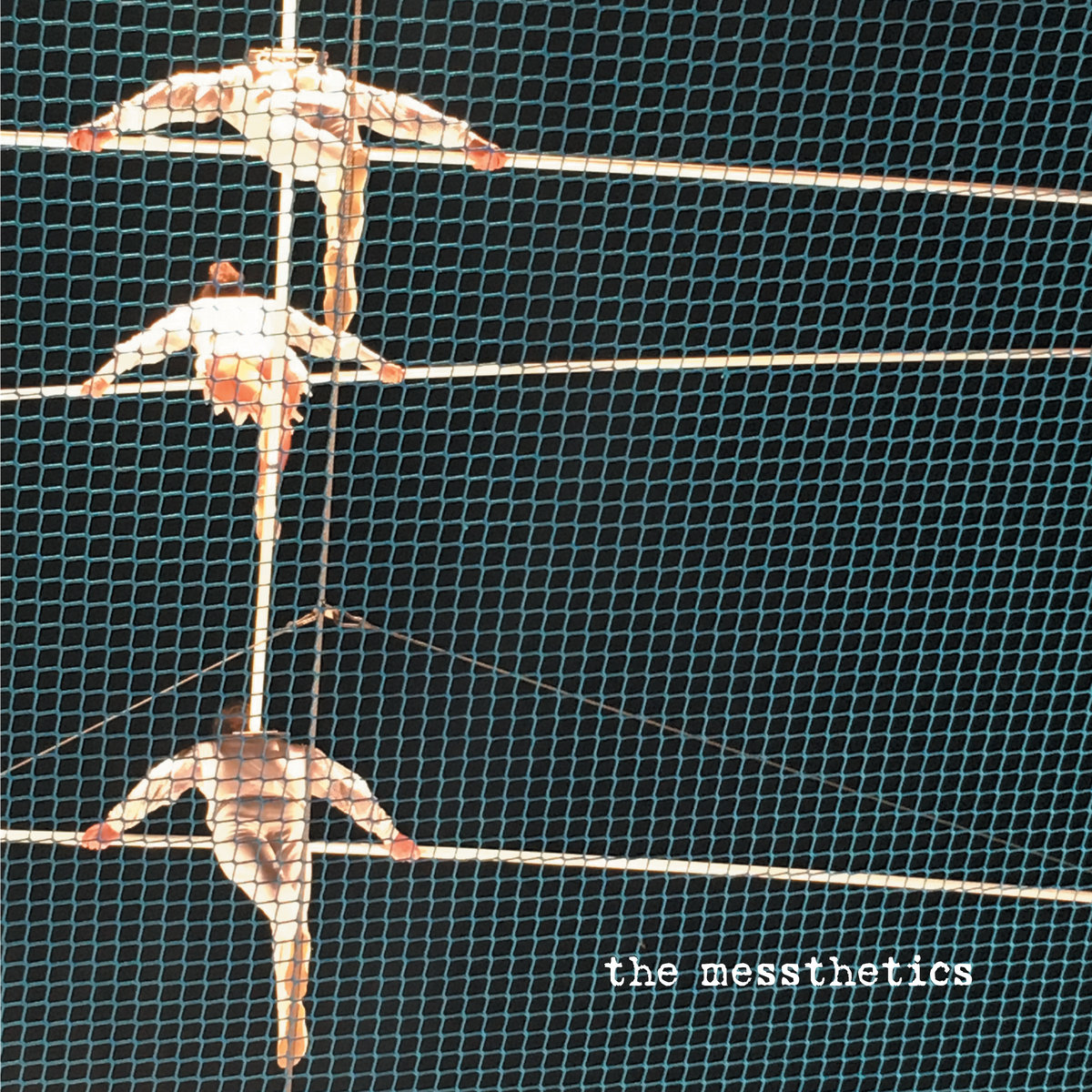 The Messthetics - S/T