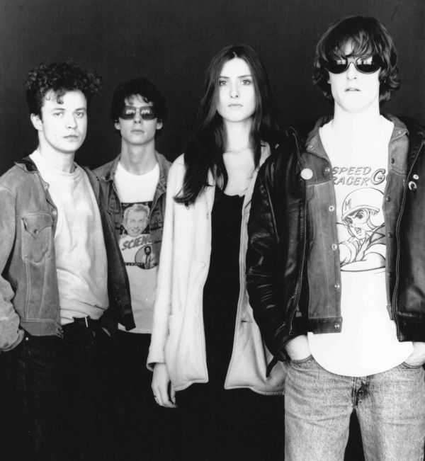 Spiritualized - Colin Bell