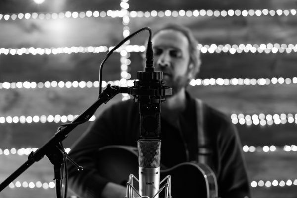 Craig Cardiff - Photo Credit: Latent Image Design
