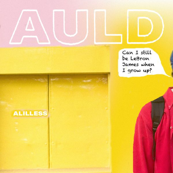 Alilless by Auld
