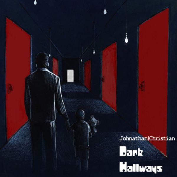 Jonathan/Christian - Dark Hallways