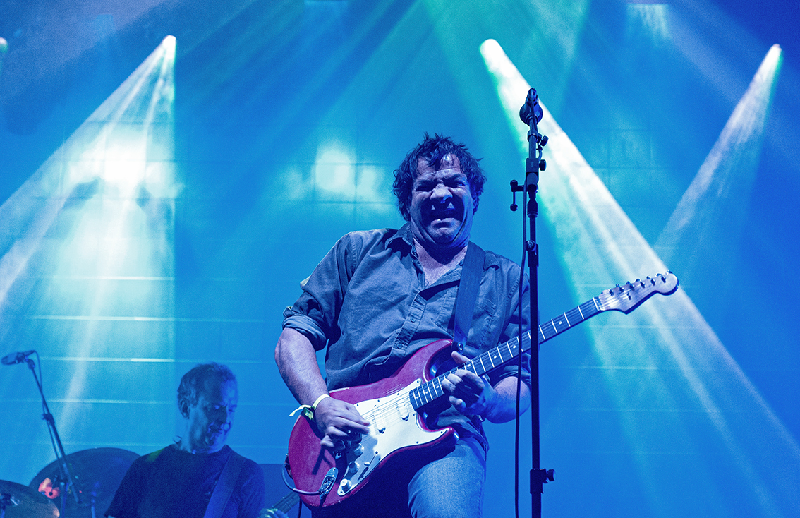 Ween at Desert Daze 2019