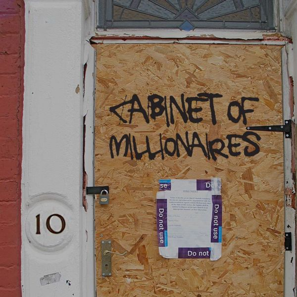 Cabinet of Millionaires