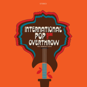 International Pop Overthrow Volume 22