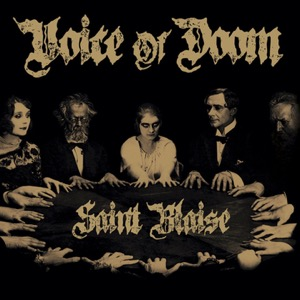 Voice of Doom-Saint Blaise