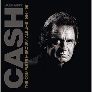 Johnny Cash Mercury