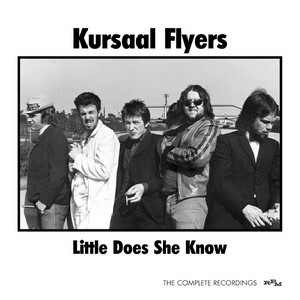 Album art for Little Does She Know by The Kursaal Flyers