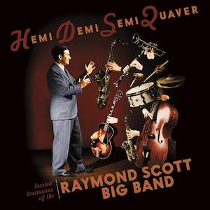 Raymond Scott Big Band