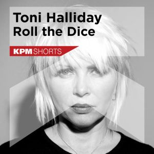 Toni Halliday - Roll The Dice EP