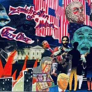Jerry Oliver-Zombification of a Nation