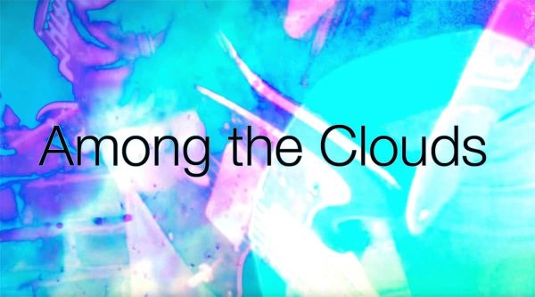 Among The Clouds