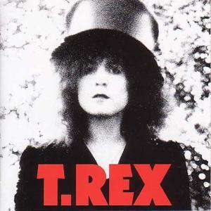 T.Rex - The Slider (Fat Possum)