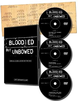 BBD DVD full