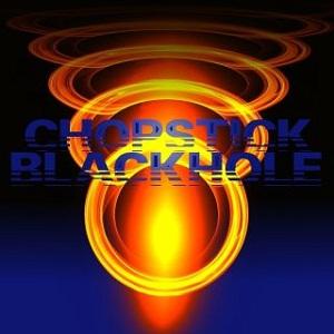 Chopstick Black Hole Love Earth Music
