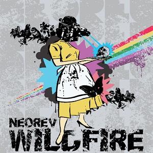 Neorev Wildfire Bandcamp
