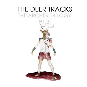 Deer Tracks - Archer Trilogy Pt. 3