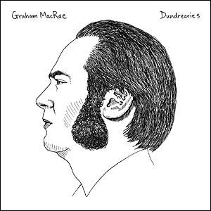 Graham MacRae, Dundrearies