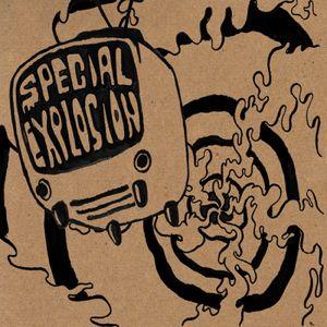 "Special Explosion - Past/Future 7"""