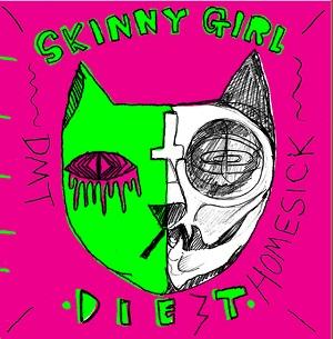 Skinny Girl Diet split HHBTM