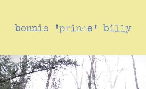 Bonnie 'Prince' Billy 12/16/13