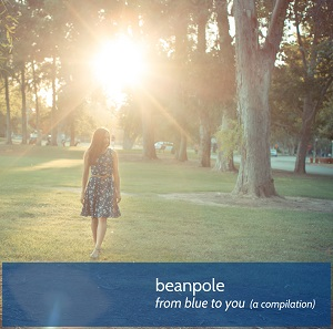 Beanpole From Blue to You Jigsaw