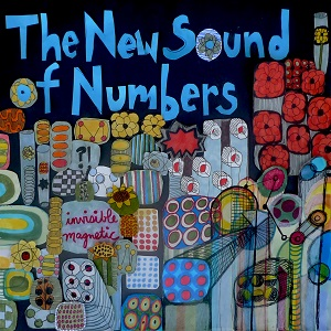 New Sound of Numbers Invisible Magnetic Cloud