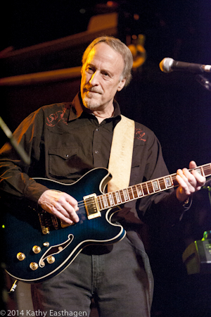 Larry Parypa, The Sonics