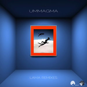 Lama from Ummagma