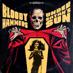 Bloody Hammers Under Satan's Sun