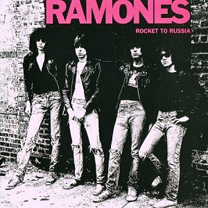 Ramones, Rocket To Russia