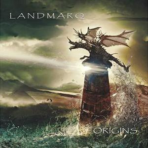 Landmarq - Origins (cover)