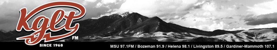 KGLT-FM Bozeman Montana